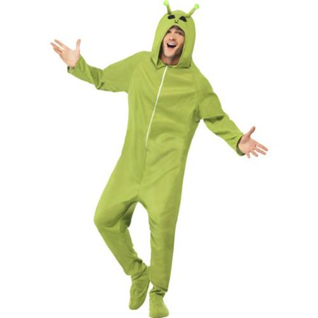 Alien Adult Costume](Illegal Alien Costume)