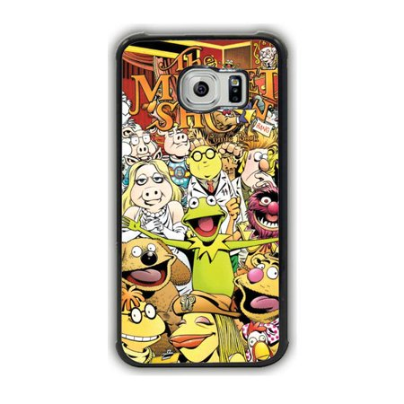 The Muppet Show Galaxy S7 Case - Muppets Accessories