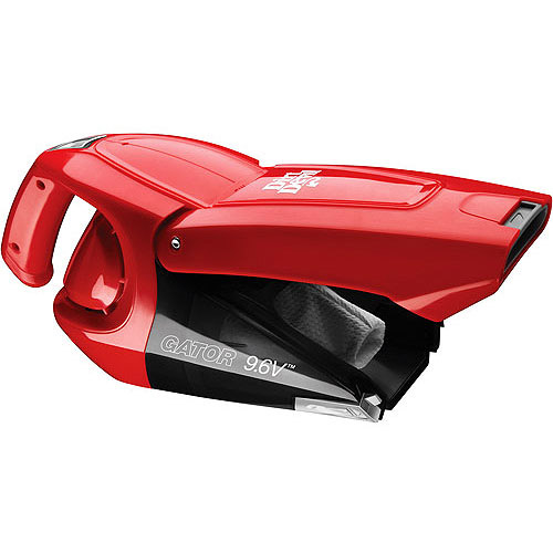 Dirt Devil Gator 9.6V Cordless Handheld Vacuum, BD10085