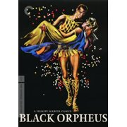Black Orpheus (Criterion Collection) (DVD)