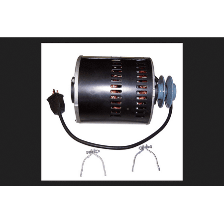 Phoenix 115 volts 1/3 hp 6.6 amps Evaporative Cooler Motor
