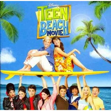 Teen Beach Movie Soundtrack (CD)
