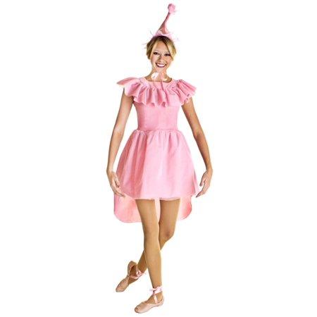 Adult Munchkin Ballerina Costume (Munchkin Mayor Costume)