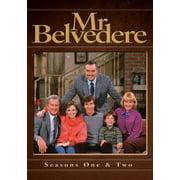 Mr. Belvedere: Seasons One & Two (DVD)