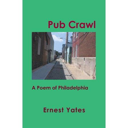 Pub Crawl - eBook - Heights Pub Crawl Halloween