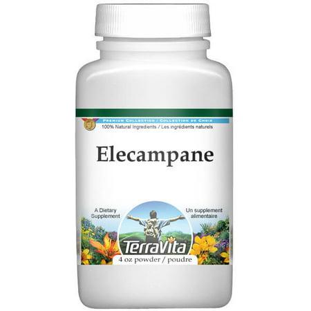 Elecampane Root Cut - Elecampane Root Powder (4 oz, ZIN: 511289)