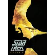 Star Trek: The Next Generation: Season 7 (DVD)