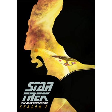 Star Trek: The Next Generation: Season 7 (DVD) ()