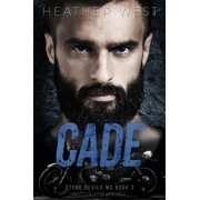 Cade (Book 2) - eBook