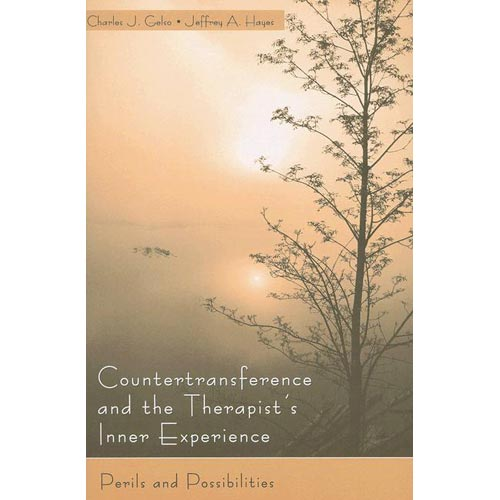 Essay on transference and countertransference