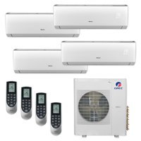 Ductless Mini Splits - Walmart com