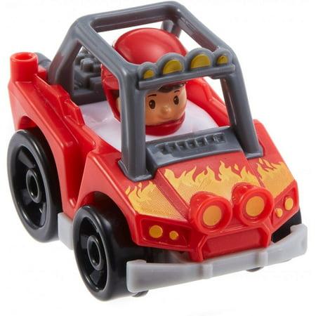 Little People Wheelies Dune Racer
