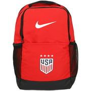 USWNT Nike Brasilia Backpack - Red