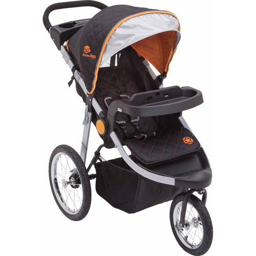 J is for Jeep Brand Cross-Country All-Terrain Jogging Stroller, Choose Your Color