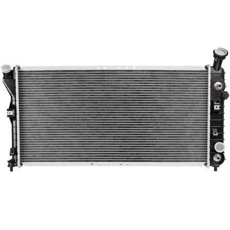2343 NEW Radiator for Chevy Buick Impala Monte Century Regal 3.1 3.4 3.8L AT/MT 1973 Chevrolet Impala Radiator