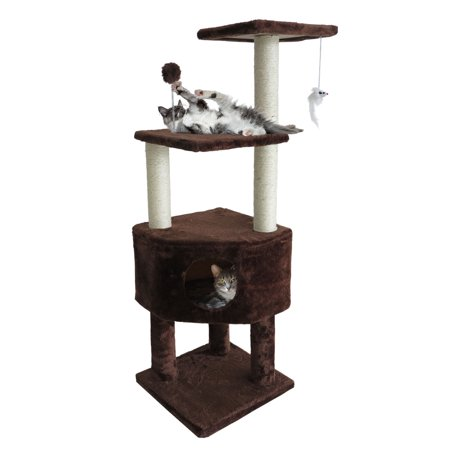 go pet club cat tree assembly instructions