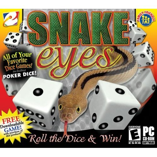 Snake Eyes Dice Game for Windows PC