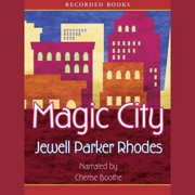 Magic City - Audiobook