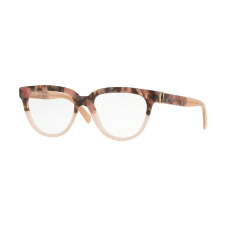 Eyeglasses Burberry BE 2268 3678 BROWN (Burberry Rimless Eyeglasses)