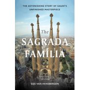 The Sagrada Familia - eBook