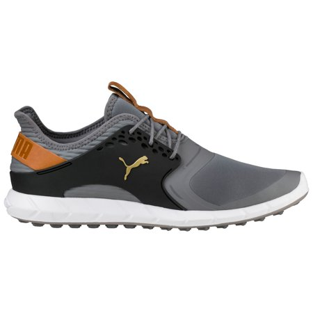 Puma dx4QsILEHB IGNITE PWR SPORT - dx4QsILEHB shoes - quite shade/puma team gold/puma black eET1bOz