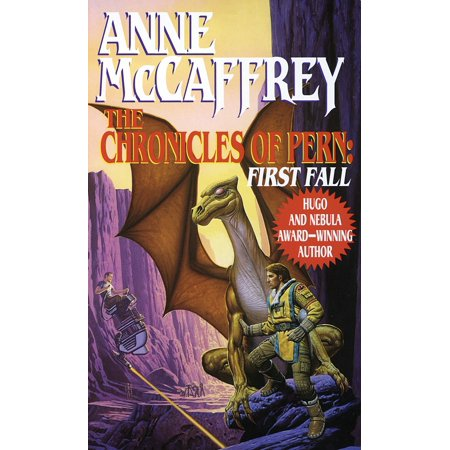 The Chronicles of Pern: First Fall ()