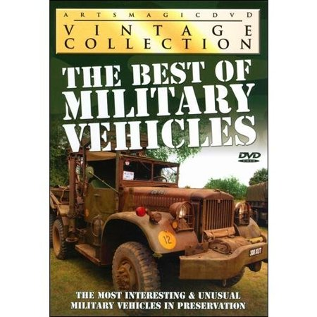 The Best Of Military Vehicles