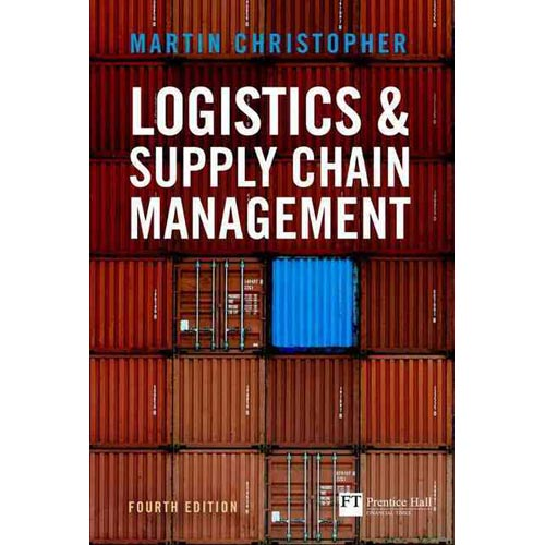 Logistics and Supply Chain Management the help read online