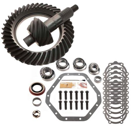 4.88 RING AND PINION & MASTER BEARING INSTALLATION KIT - GM 14 BOLT 10.5 - THICK