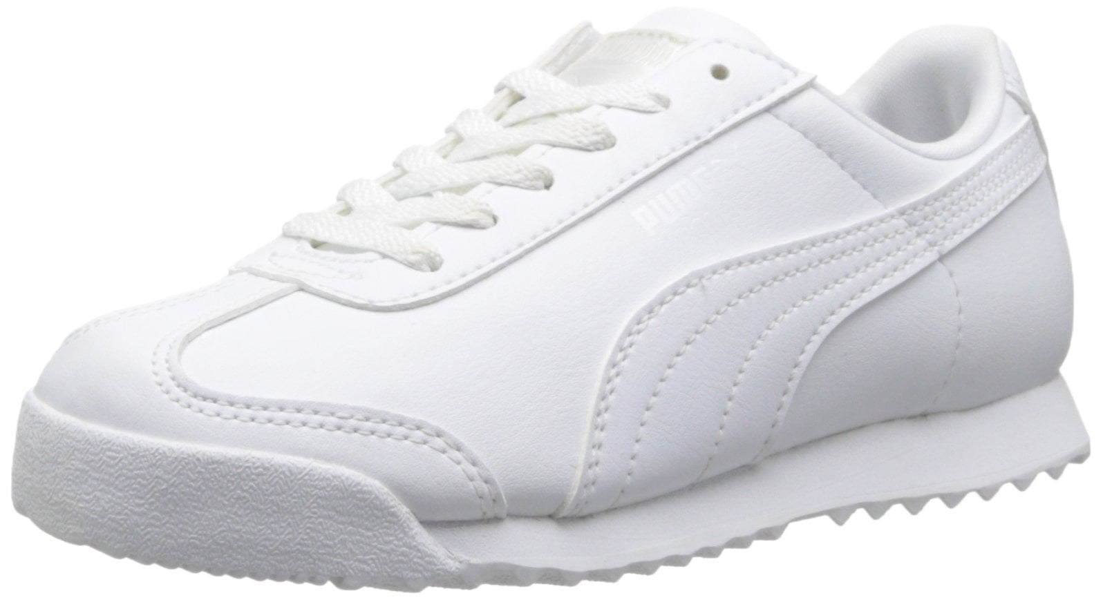 Puma Roma Basic White 354260 14 Baby Toddler Shoes