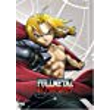 Fullmetal Alchemist, Volume 1: The Curse (Episodes 1-4)](Jessie Halloween Full Episodes)