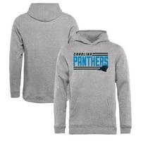 8b7444a2 Carolina Panthers Sweatshirts - Walmart.com