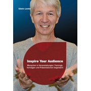 Inspire Your Audience - eBook