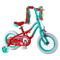 "Schwinn Shea 12"" Kids Bike - Mint"