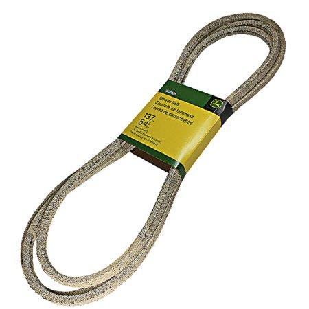 John Deere Original Equipment Flat Belt #Gx21395