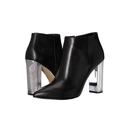 9d7d812f539 MICHAEL Michael Kors - Michael Michael Kors Womens Paloma Pointed Toe Ankle  Fashion Boots - Walmart.com