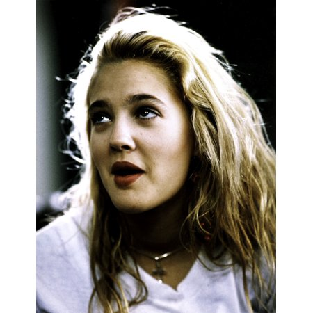 Drew Barrymore Photo Print