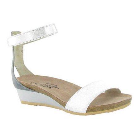 0a5b9366e5a1 Naot - Naot Women s Pixie Ankle Strap Sandal - Walmart.com
