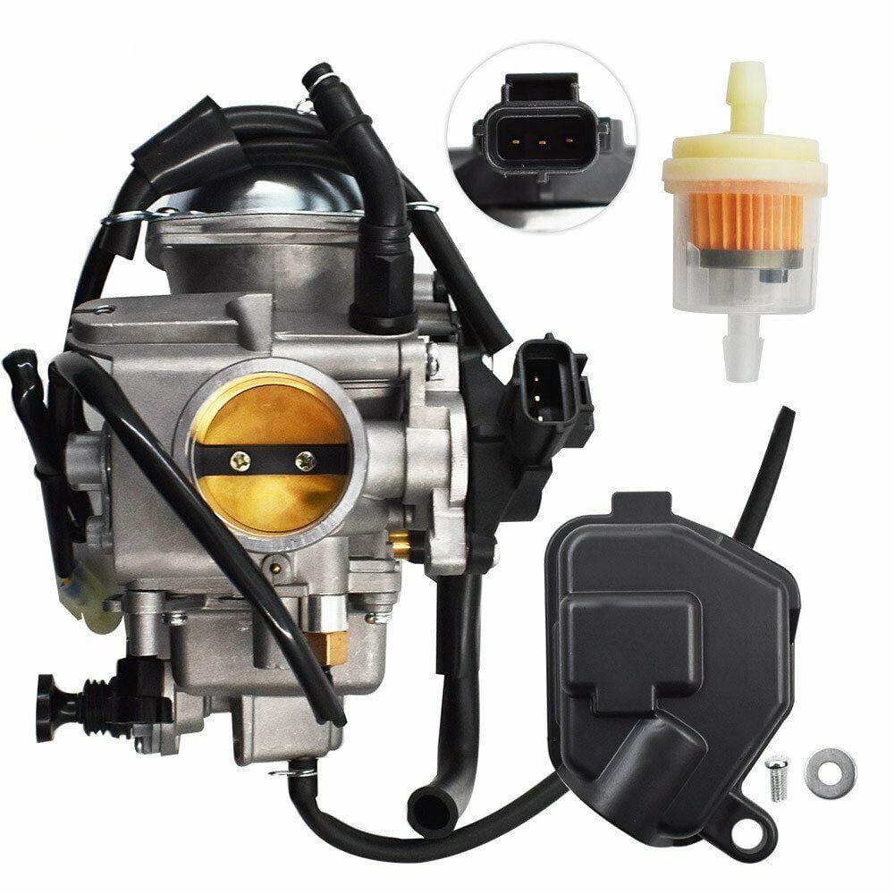 Carburetor For Honda Foreman Rubicon 500 TRX500FA TRX500FPA TRX500FGA 2005-2012