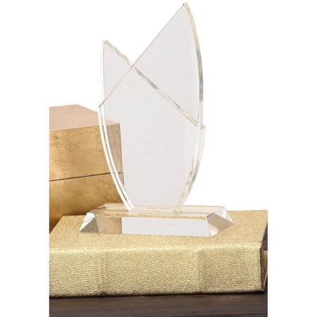 Urban Designs Majestic Crystal Trophy Sculpture](Playroom Trophies)