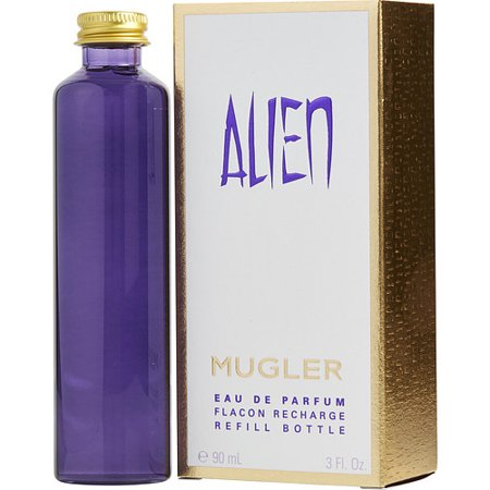 Alien Eau De Parfum Refill 3 Oz For Women By Thierry Mugler