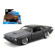 ***FAST TRACK*** 1:32 FF 1976 Plymouth Barracuda
