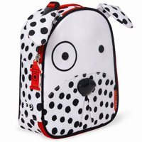 Skip Hop Zoo Lunchie Insulated Lunch Bag, Dalmatian