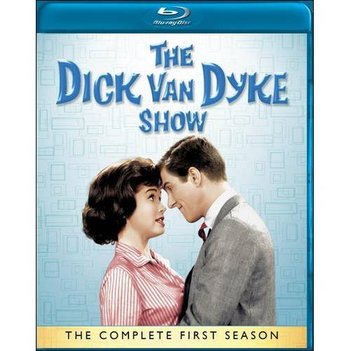 The Dick Van Dyke Show: The Complete First Season (Blu-ray)