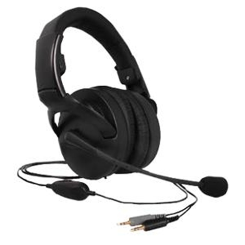 Koss HQ2 Vibration Gaming Headset