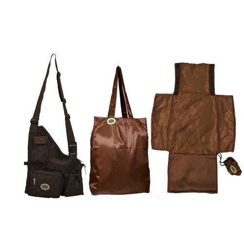 Sacs of Life Baby Metro - Cross Shoulder Baby Bag