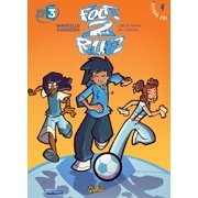 Foot 2 Rue T04 - eBook
