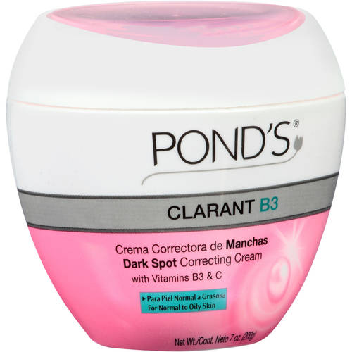 Pond's Clarant B3 Dark Spot Correcting Cream, 7 oz