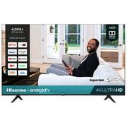 Hisense 65H6570G 65 inch H65-Series 4K UHD Smart Android TV