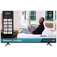 Hisense 50H6570G 50 inch H65-Series 4K UHD Smart Android TV